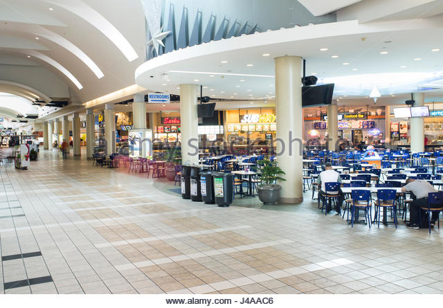 Northgate Food Court Regina