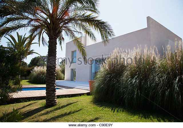 landscaping modern stock photos landscaping modern stock images