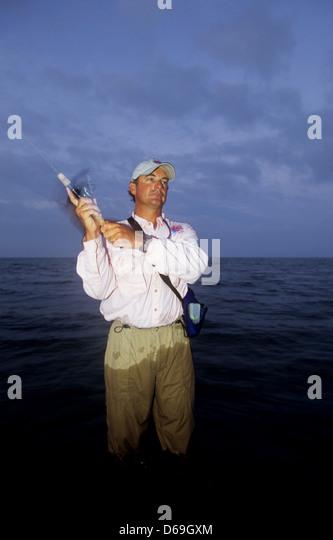 Seadrift men