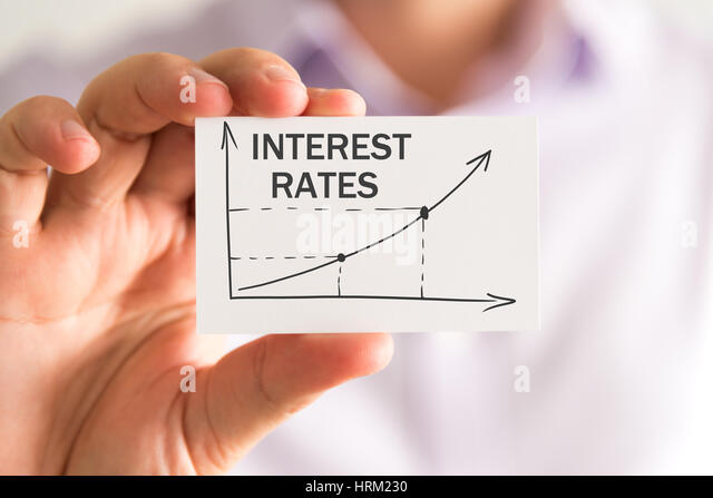 Interest rates advertisement stock photos interest rates advertisement stock images alamy for Oficina 5770 banco santander