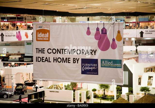 Furniture Village Advert ideal home advert stock photos & ideal home advert stock images