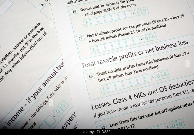 Hmrc taxation stock options