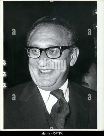 1972 dr henry kissinger 1973 photo keystone pictures usazumapress