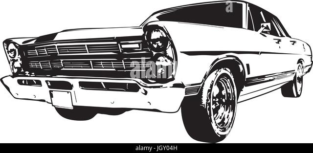 American Muscle Car Stock Photos American Muscle Car Stock
