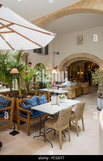 Family lifestyle 1700s stock photos family lifestyle - Living palma ...