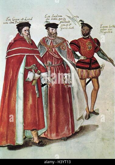 Characteristics Of Elizabethan Age