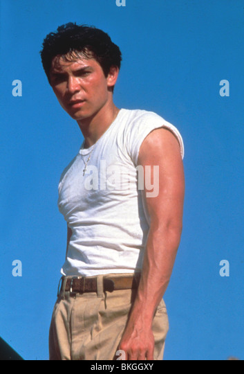lou diamond phillips la bamba stock photos amp lou diamond
