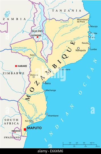 Nampula Mozambique Stock Photos Nampula Mozambique Stock Images