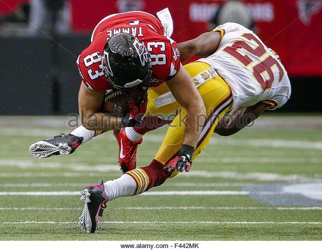 Atlanta Falcons Jacob Tamme WOMEN Jerseys