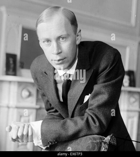 Sergei Vasilyevich Rachmaninoff Sergei Rachmaninoff Prelude In C Sharp Minor - Spinning Song