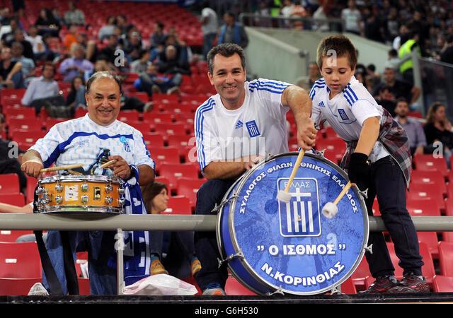 Stadium In Piraeus Stock Photos & Stadium In Piraeus Stock ...