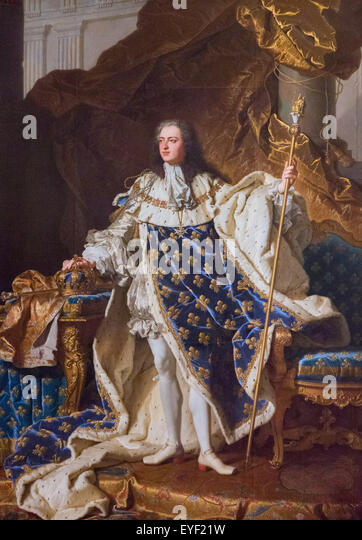 French King Stock Photos & French King Stock Images - Alamy