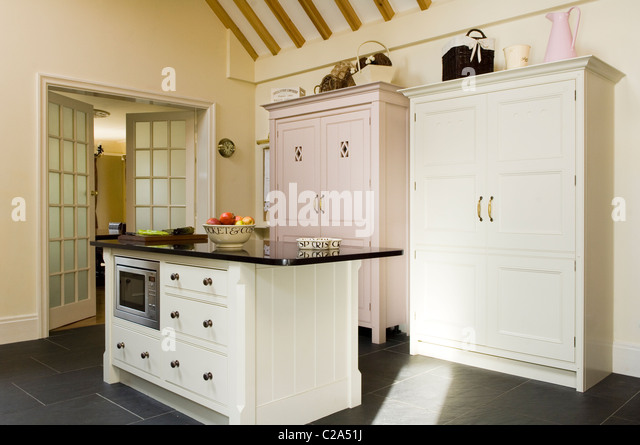 cupboard door open stock photos cupboard door open stock images alamy. Black Bedroom Furniture Sets. Home Design Ideas