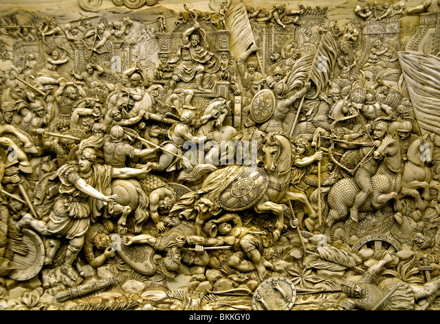 alexander the great gaugamela essay After gaugamela, alexander was proclaimed king of asia and, by january of   before his greatest battles against darius, alexander sought to.