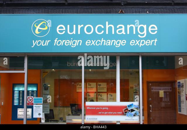 eurochange stock photos eurochange stock images alamy