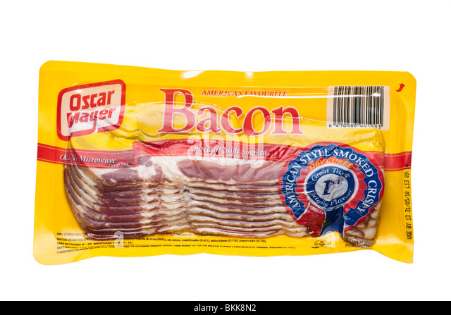 Bacon Packet Stock Photos Amp Bacon Packet Stock Images Alamy