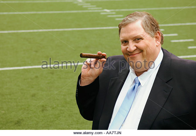 Fat Cat Businessman Stock Photos & Fat Cat Businessman