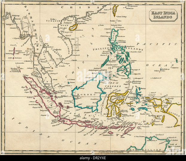 Dutch East Indies Stock Photos Dutch East Indies Stock Images