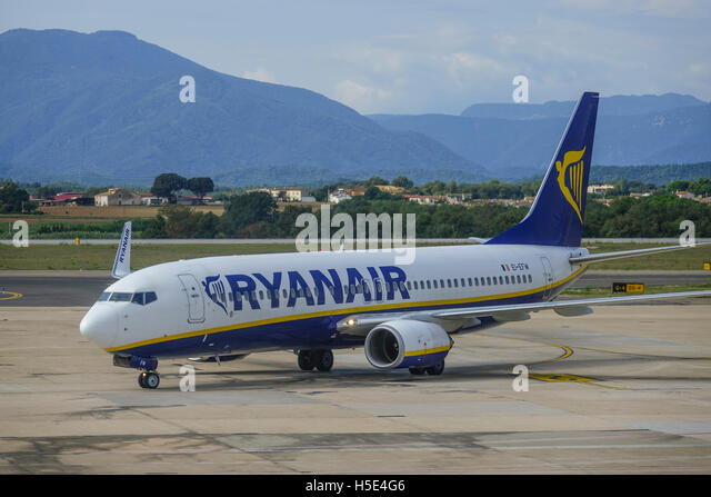 the eyanair the low fares airline Ryanair, europe's no1 airline, today (11 sept) announced its first ever flights from exeter, its newest airport, with 3 new routes to malaga, malta and naples commencing in april, as part of its summer 2019 schedule ryanair's summer 2019 exeter schedule will deliver: – 80,000 customers pa .