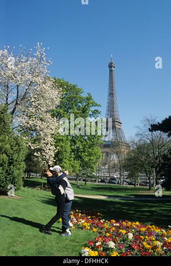 Amoureux stock photos amoureux stock images alamy for Hotel en amoureux ile de france