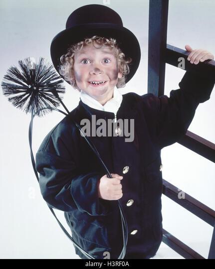 Chimney Sweep Boy Stock Photos Amp Chimney Sweep Boy Stock