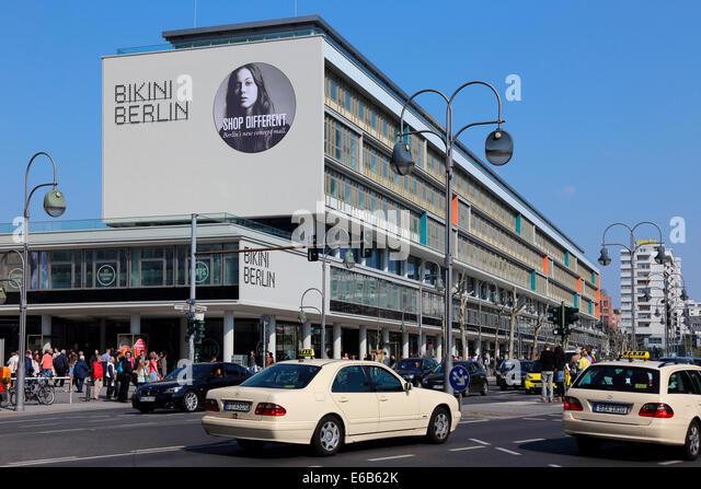 Berlin bikini haus berlin budapester street berlin bikini house berlin