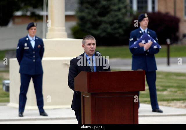 air force special investigations officer
