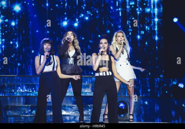 Factor Live Tour 2016 O2 Stock Photos & Factor Live Tour ...