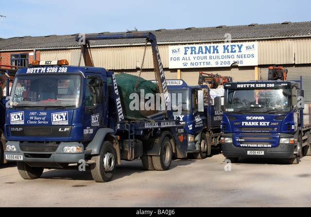 Builders Lorry Stock Photos Amp Builders Lorry Stock Images