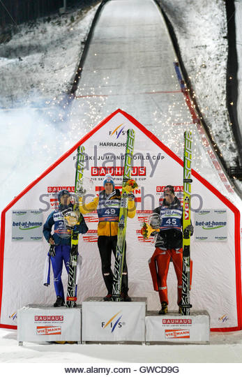 ski jumping world cup winners