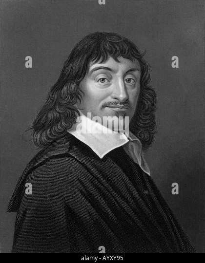 a biography of rene descartes a philosopher Rene descartes was a famous french philosopher and mathematician he was born on march 31, 1596 in la haye en touraine, france to his parents joachim descartes and jeanne brochard.