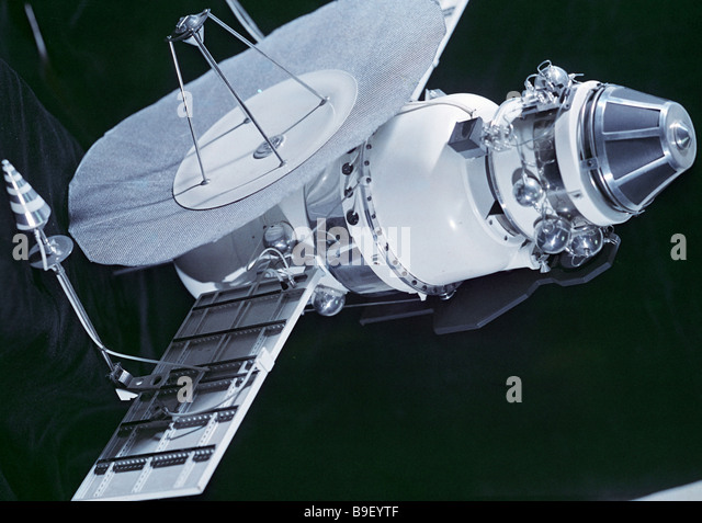 interplanetary spacecraft - photo #27