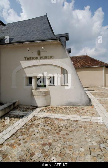 Tr sor stock photos tr sor stock images alamy - Office de tourisme chatillon sur indre ...