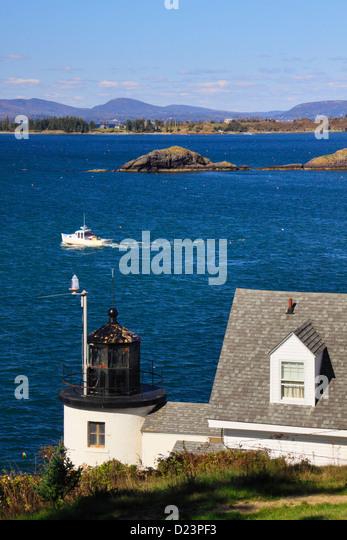 Leadbetter S Island Vinalhaven