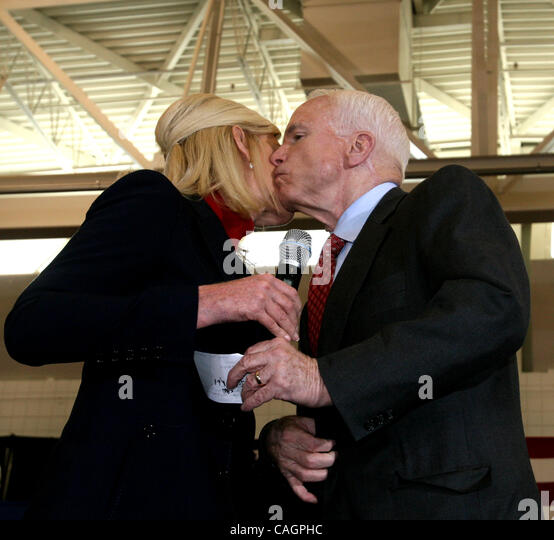 Meghan Mccain Stock Photos And Pictures: His Wife Cindy Mccain Stock Photos & His Wife Cindy Mccain
