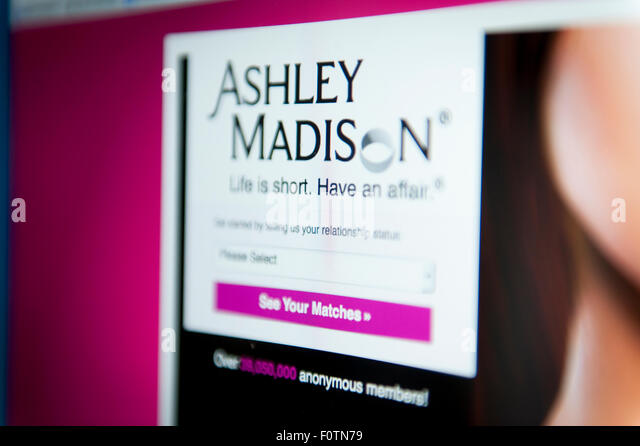 ashley madison desktop version