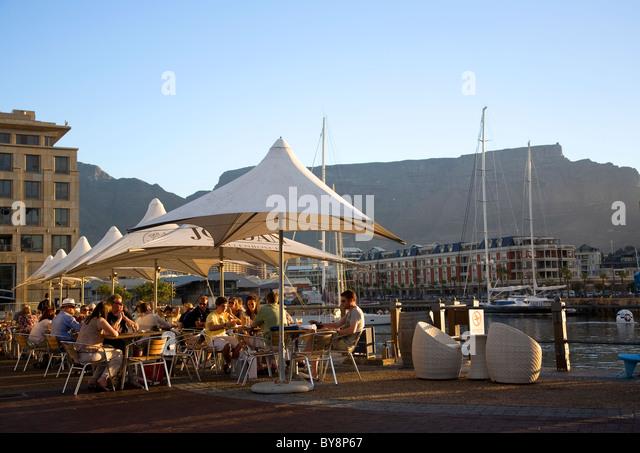 South Africa Seafood Restaurant Stock Photos South Africa Seafood Resta