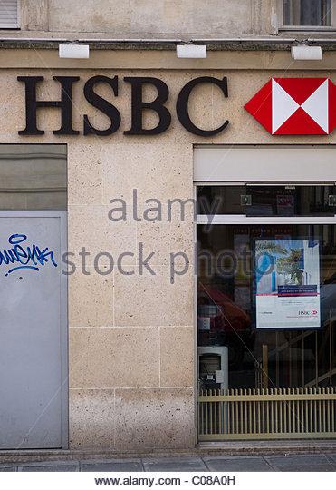 Hsbc stock options fr