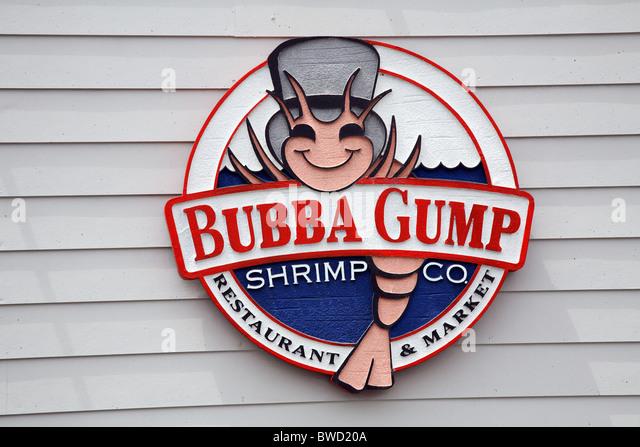 Bubba Gump Stock Photos & Bubba Gump Stock Images - Alamy