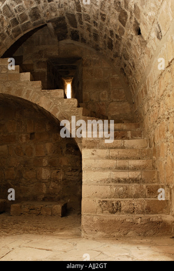 stone staircase interior stock photos stone staircase interior stock images alamy. Black Bedroom Furniture Sets. Home Design Ideas