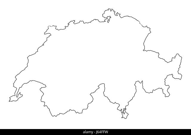 Map zurich switzerland black and white stock photos images alamy cross europe switzerland flag swiss map atlas map of the world white red europe stock gumiabroncs Images