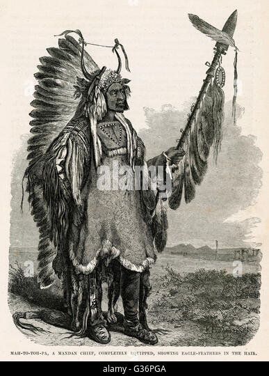 mandan dating The lewis and clark expedition from may 1804 to september 1806, also known as the corps of discovery expedition, was the first american expedition to cross the.