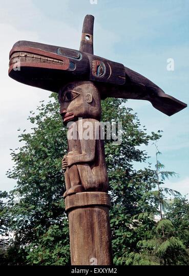 Image result for tlingit totem pole