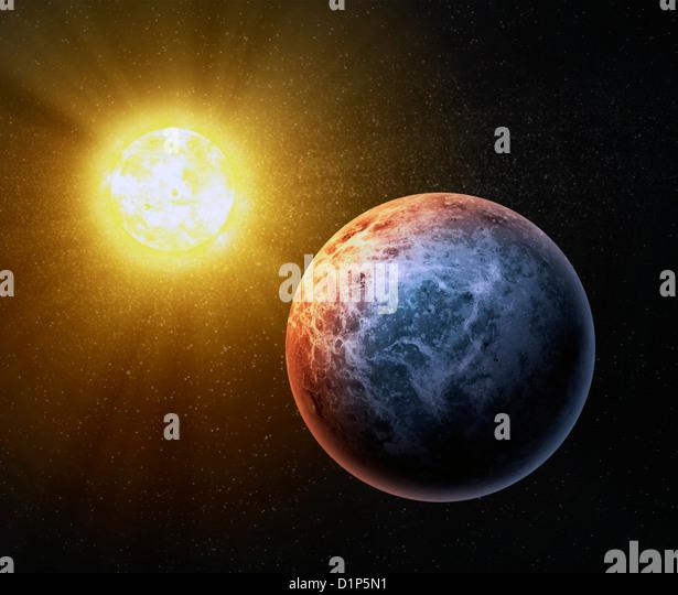 solar system alien concept - photo #44