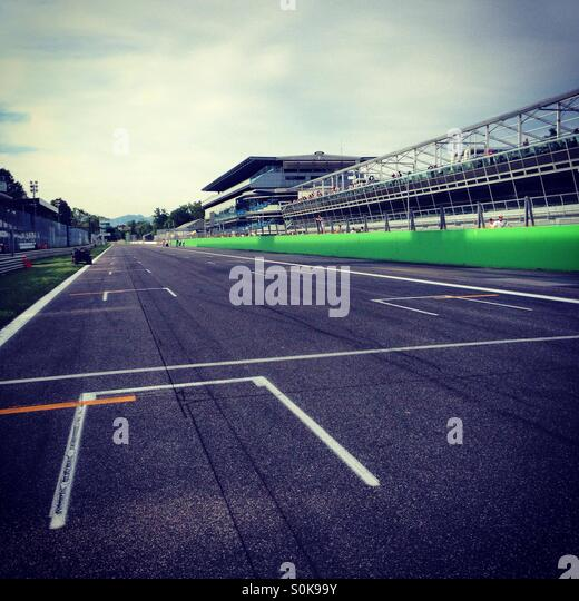 Circuit Monza Italia : Monza italy stock photos images alamy
