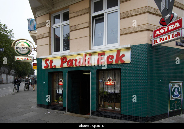 germany hamburg st pauli bar stock photos amp germany