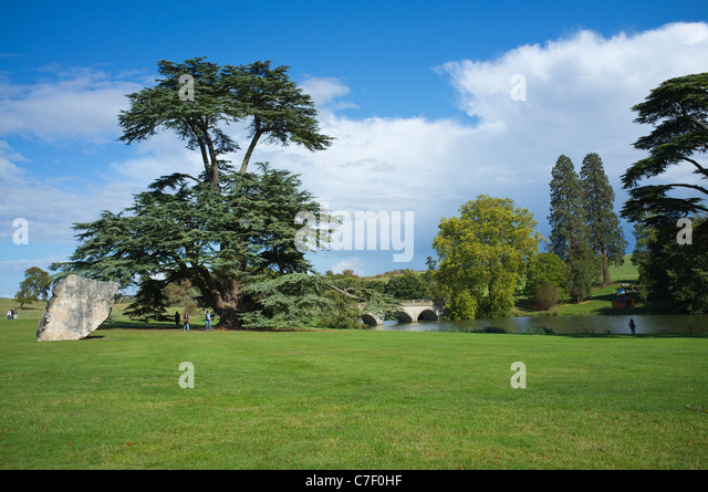 Capability Brown Garden Stock Photos Capability Brown Garden