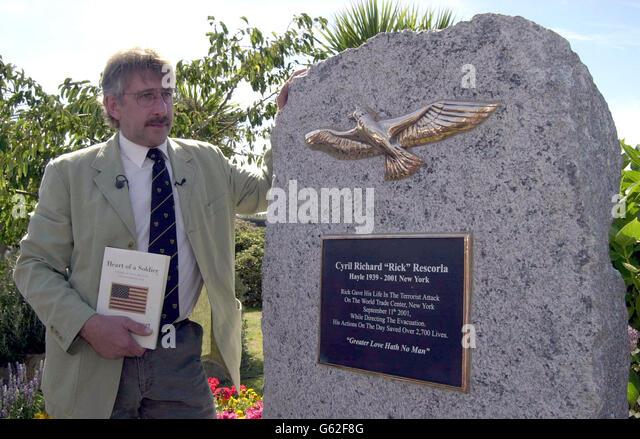 Paul armiger remembrance world trade centre memorial center