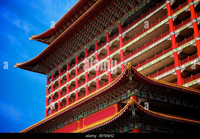 Grand Hotel Taipei Stock Photos Images