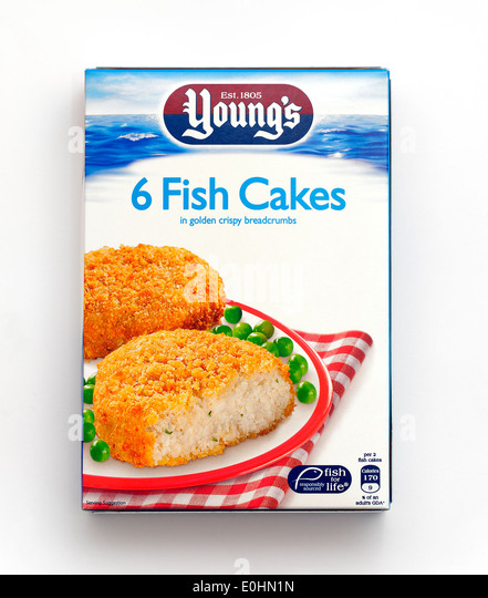 how to cook frozen fish cakes